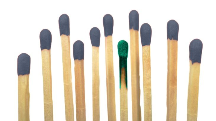 Avoid customer reference burnout